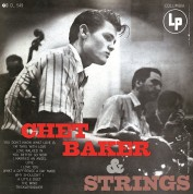 Chet Baker: & Strings - Plak