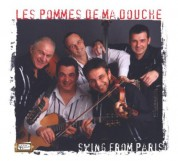 Les Pommes de ma Douche: Swing From Paris - CD