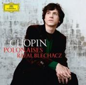 Rafał Blechacz: Chopin: Polonaises - CD