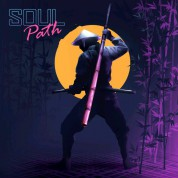Can Tan: Soul Path (Transparan Pembe Plak) - Plak