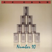 J.J. Cale: Number Ten - Plak