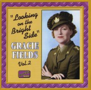Fields, Gracie: Looking On the Bright Side (1931-1942) - CD