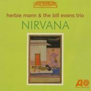 Herbie Mann, Bill Evans Trio: Nirvana - Plak