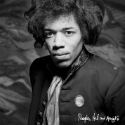 Jimi Hendrix: People, Hell & Angels - Plak