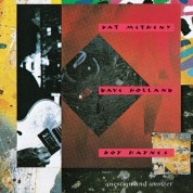 Pat Metheny, Dave Holland, Roy Haynes: Question and Answer - CD