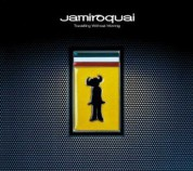 Jamiroquai: Travelling Without Moving (Deluxe Edition) - CD