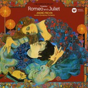 André Previn: Prokofiev: Romeo & Juliet - Plak