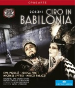 Rossini: Ciro in Babilonia - BluRay