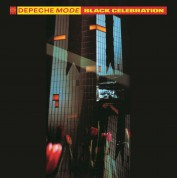 Depeche Mode: Black Celebration - Plak