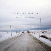 Çeşitli Sanatçılar: Northern Edition - CD