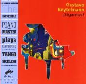 Gustavo Beytelmann: Sigamos - CD