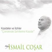 İsmail Coşar: Kasideler Ve İlahiler - CD