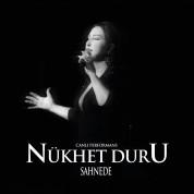 Nükhet Duru: Sahnede - CD