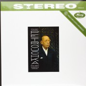 Minneapolis Symphony Orchestra, Antal Doráti: Stravinsky: Petruchka - Plak