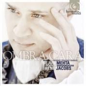 Bejun Mehta: Handel: Ombra Cara - CD