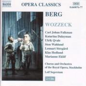 Berg, A.: Wozzeck - CD