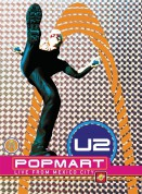 U2: Popmart Live From Mexico City - DVD