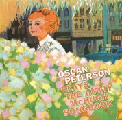 Oscar Peterson: The Jimmy Mchugh Songbook - CD