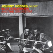 Johnny Hodges, Billy Strayhorn & The Orchestra - Plak