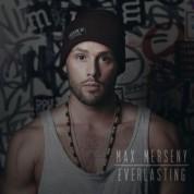 Max Merseny: Everlasting - CD