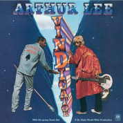 Arthur Lee: Vindicator  feat