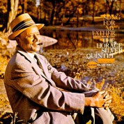 Horace Silver: Song for My Father - CD