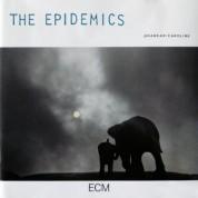 Shankar, Caroline: The Epidemics - Plak