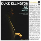 Duke Ellington, Duke Ellington Orchestra: Such Sweet Thunder - Plak
