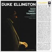 Duke Ellington, Duke Ellington Orchestra: Such Sweet Thunder - Plak