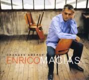 Enrico Macias: Oranges Ameres - CD