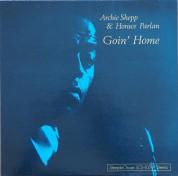 Archie Shepp, Horace Parlan: Goin' Home - Plak