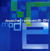 Depeche Mode: Remixes 81>04 - CD