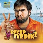Çeşitli Sanatçılar: Recep İvedik 2 (Soundtrack) - CD