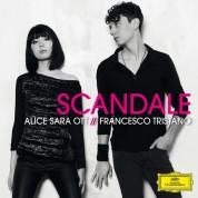 Alice Sara Ott, Francesco Tristano: Scandale - CD