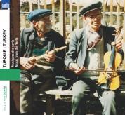 Çeşitli Sanatçılar: Turkey: Music From The Yayla - CD