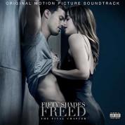 Çeşitli Sanatçılar: Fifty Shades of Grey 3: Befreite Lust - Plak