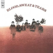 Blood, Sweat & Tears - Plak