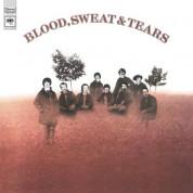 Blood, Sweat & Tears - Plak