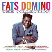Fats Domino: The Collection - CD