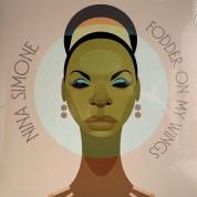 Nina Simone: Fodder On My Wings - Plak