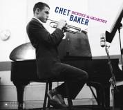 Chet Baker: Sextet & Quartet + 6 Bonus Tracks! - CD