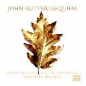 Rutter: Requiem / Anthems - CD