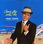 Frank Sinatra: Come Fly With Me - CD