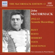 John McCormack: McCormack Edition, Vol. 3 - CD
