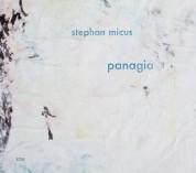 Stephan Micus: Panagia - CD