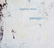 Stephan Micus: Panagia - CD