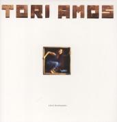 Tori Amos: Little Earthquakes - Plak