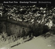 Anat Fort Trio, Gianluigi Trovesi: Birdwatching - CD
