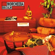 Morcheeba: Big Calm - Plak