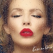 Kylie Minogue: Kiss Me Once - Plak